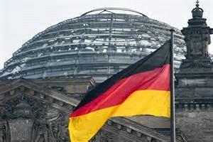 Almanya Parlamentosu Berlin