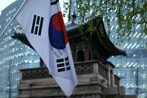 kore bayrağı