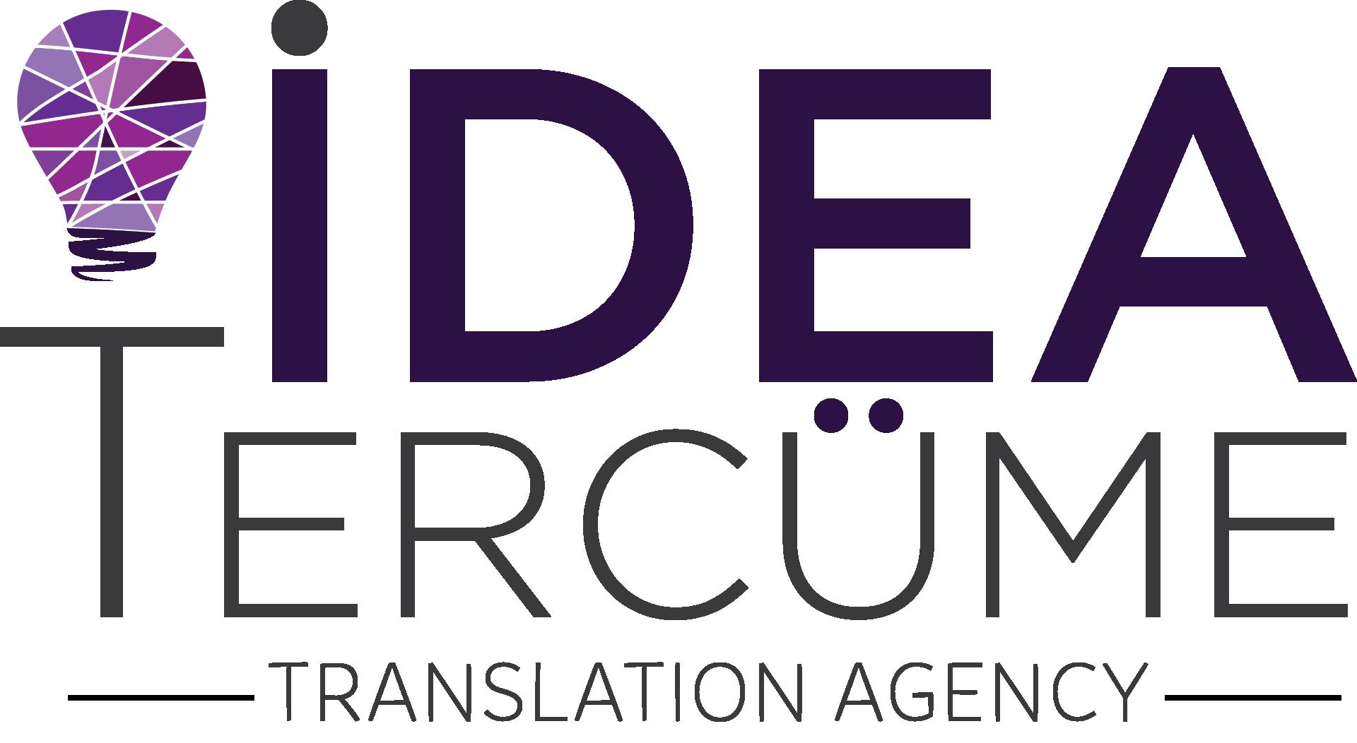 İdea Tercüme Bürosu İstanbul
